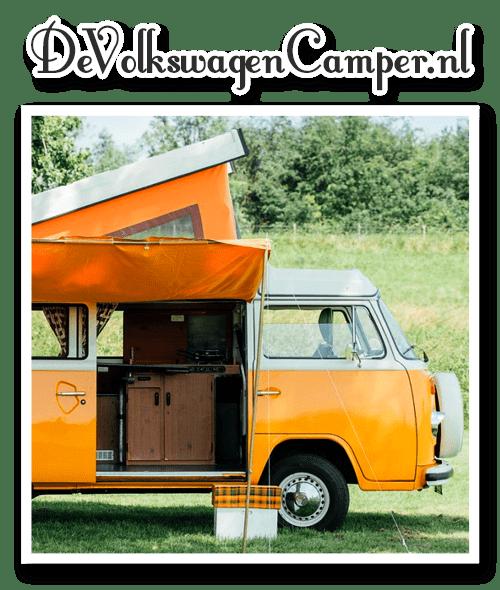 DeVolkswagenCamper.nl - Volkswagen camper verhuur