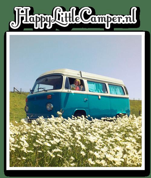 HappyLittleCamper.nl - Oldtimer camper of klassieke personenbus