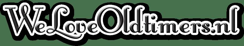 We Love Oldtimers - Oldtimer en Trouwauto verhuur